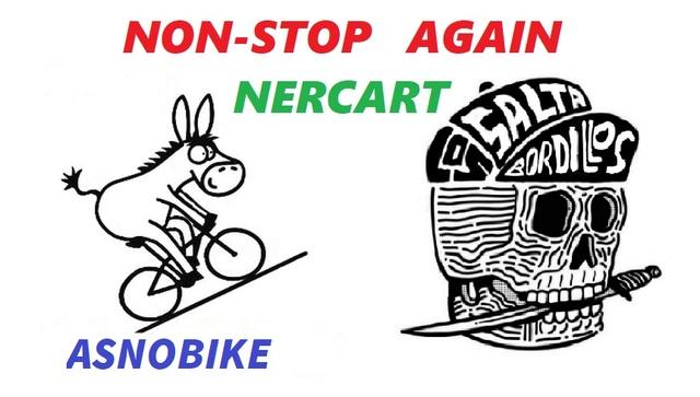 NON-STOP 2018 (NERCART) Nercar10