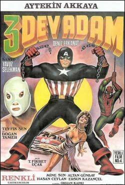 Capitán América y El Santo contra Spiderman 3_dev_10