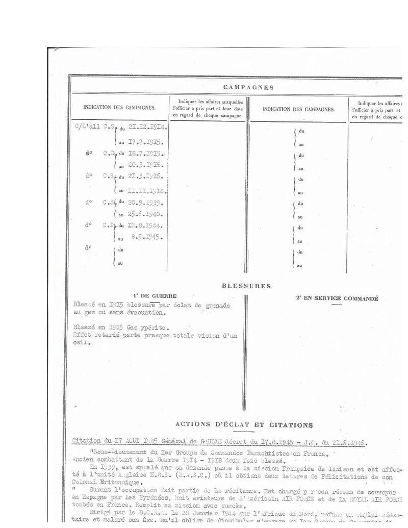 recherche sur Monsieur RAMOGNINO 1e   groupe des commando de France  Docume11