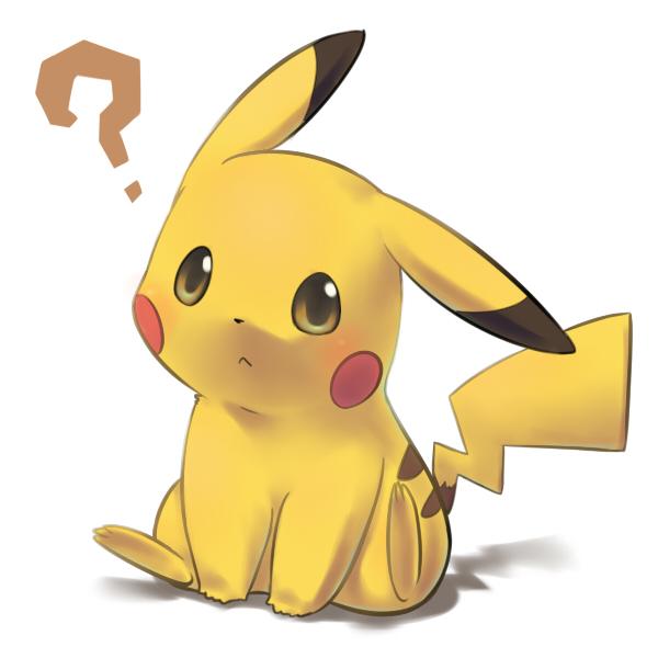 c'est en postant n'importe quoi... - Page 2 Pikach10