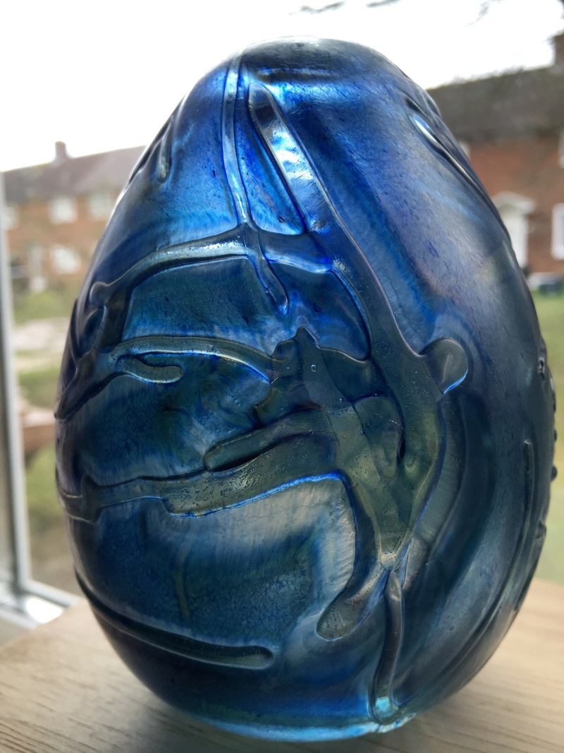 Please help I'd my glass vase approx 5 inch tall  89484310