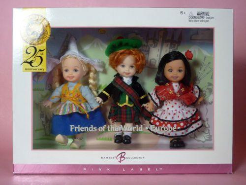 ☀ Dolls of The World 2dbebf10