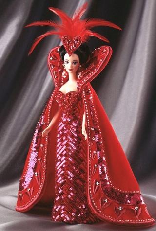 Barbie: tematiskie izlaidumi / тематические выпуски (серии) кукол. - Page 3 6b7e6710