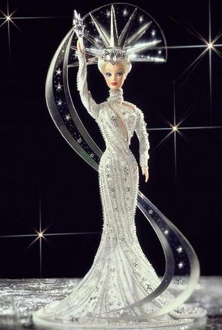 Barbie: tematiskie izlaidumi / тематические выпуски (серии) кукол. - Page 3 87b29f10