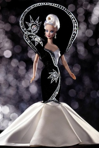 Barbie: tematiskie izlaidumi / тематические выпуски (серии) кукол. - Page 3 8a74bf10