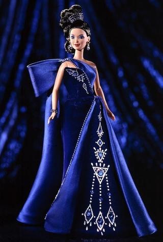 Barbie: tematiskie izlaidumi / тематические выпуски (серии) кукол. - Page 3 8e487e10