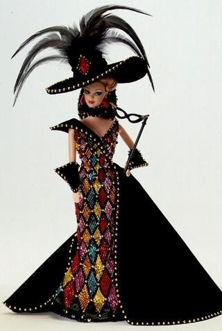 Barbie: tematiskie izlaidumi / тематические выпуски (серии) кукол. - Page 3 E0326311