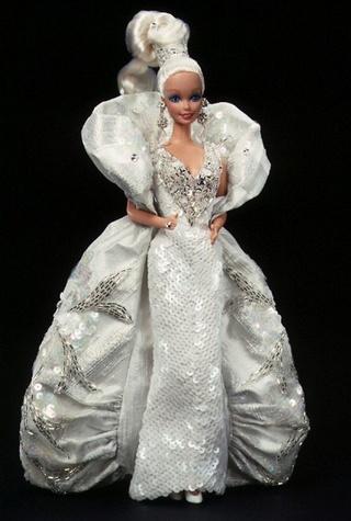 Barbie: tematiskie izlaidumi / тематические выпуски (серии) кукол. - Page 3 E559f410