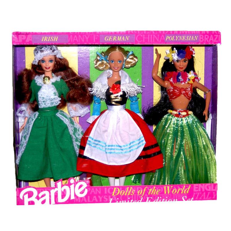 ☀ Dolls of The World Mos7jc10
