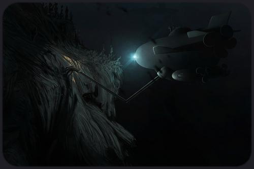 [The Brave & the Bold] L'Empire du milieu face au dernier Anunnake [Orion & Dolphin]  Abys11