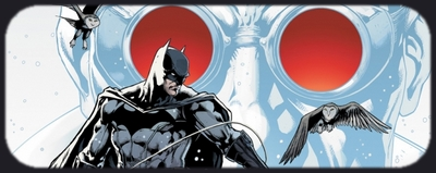 [MR] Let the Moon rise and bless our quest ! Batman10