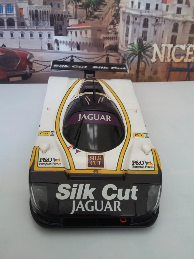 Jaguar XJR-8 20171114