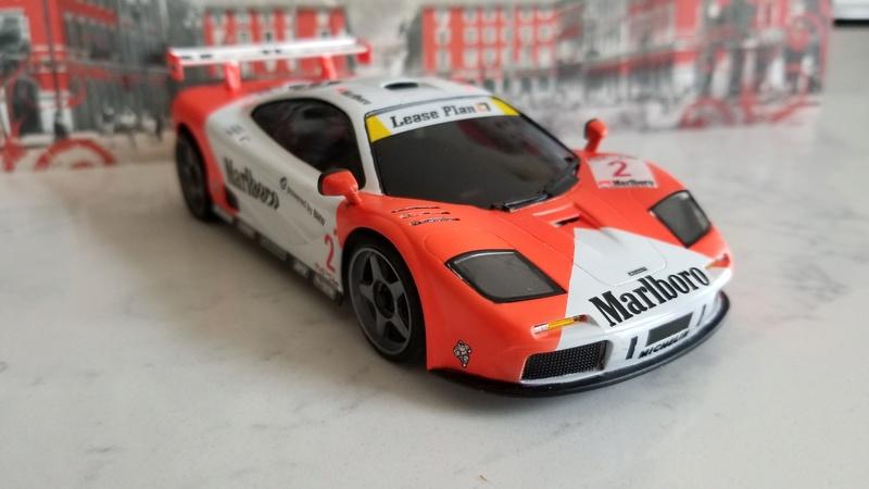 Encore quelques McLaren F1 GTR... 20180410