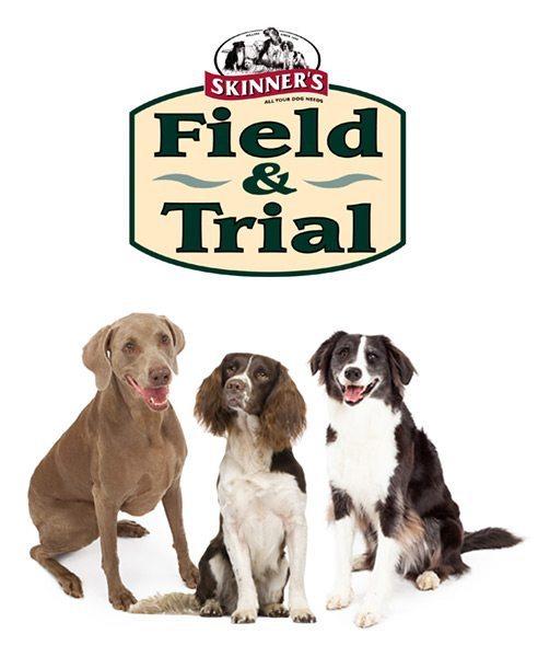 Фермерский сухой корм для рабочих и служебных собак Skinners Catego10