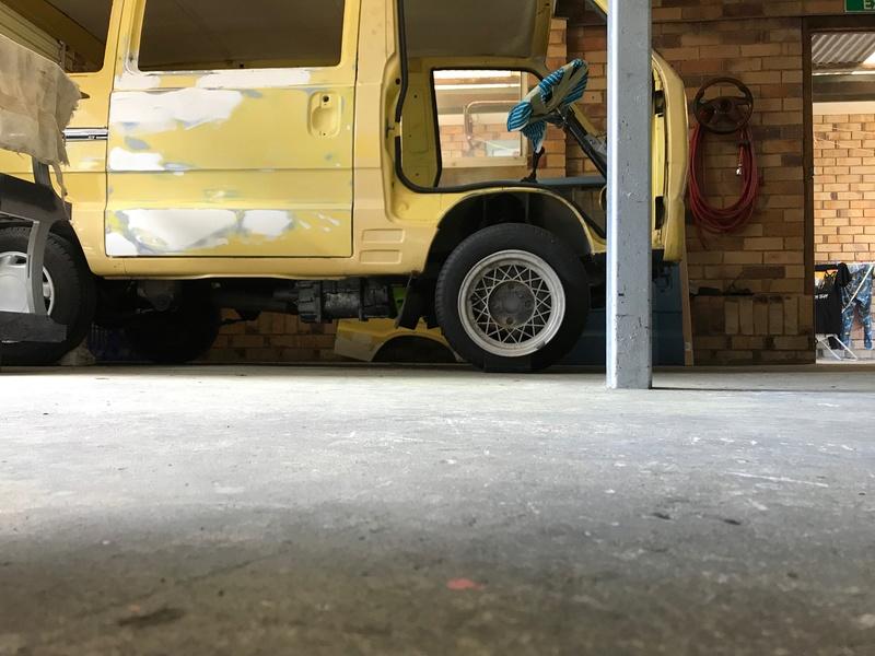 Hi , newbie from Australia with Suzuki carry vans Img_1410