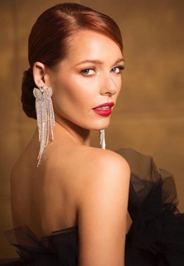 Miss France 2018 - Maeva Coucke Maeva10