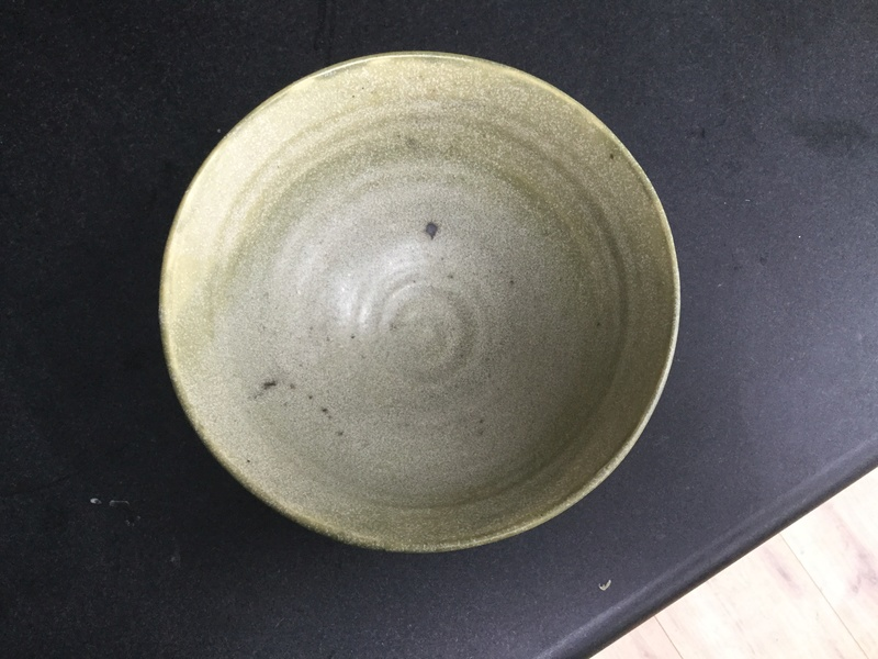 2 unknown bowls, same potter 2c0a6d10