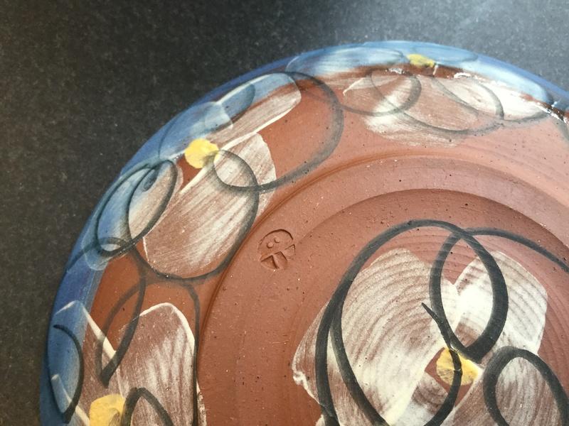 Peter Lochhead, Carol Buchan, Abbey Ceramics Scotland 801d5a10