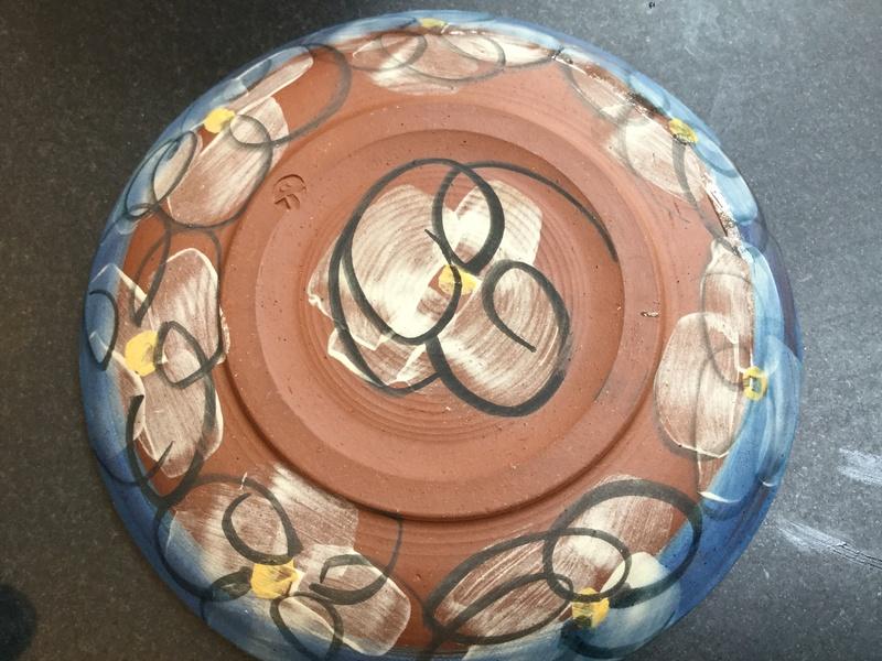 Peter Lochhead, Carol Buchan, Abbey Ceramics Scotland 9c9c4e10