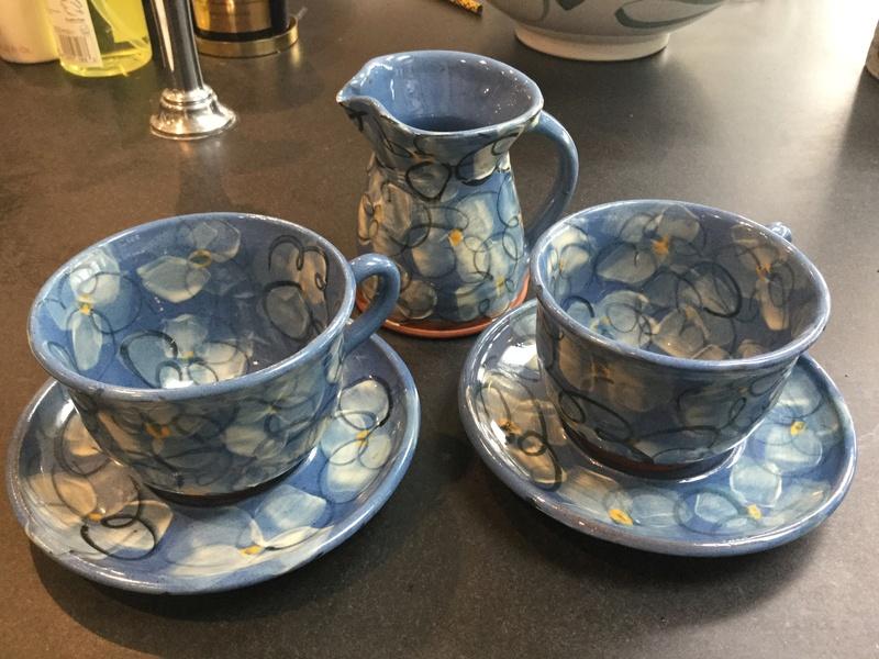 Peter Lochhead, Carol Buchan, Abbey Ceramics Scotland B73e1710