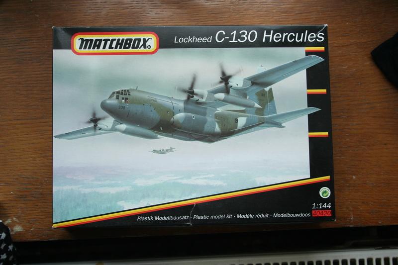 Lockheed C130 HERCULES Img_2929
