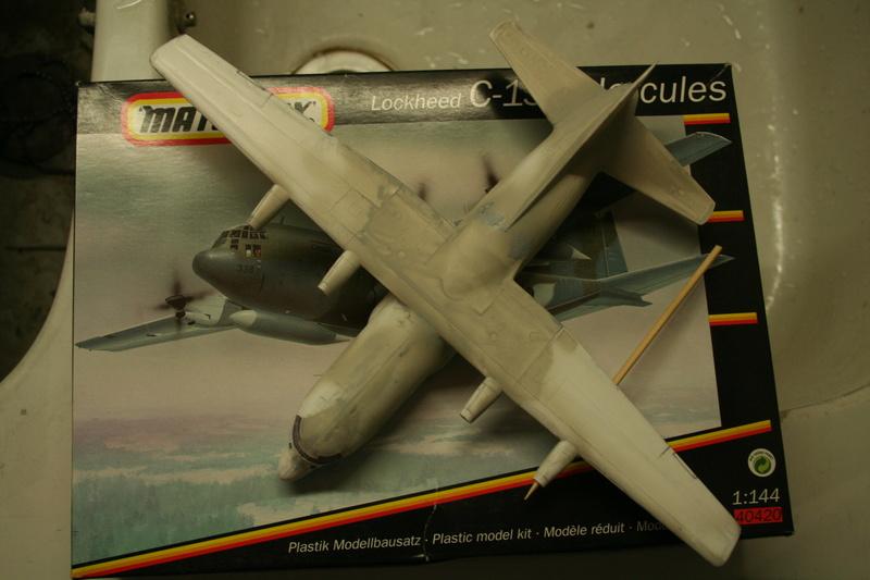 Lockheed C130 HERCULES Img_2930