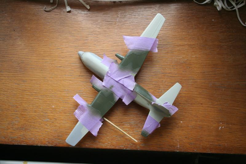 Lockheed C130 HERCULES Img_2932