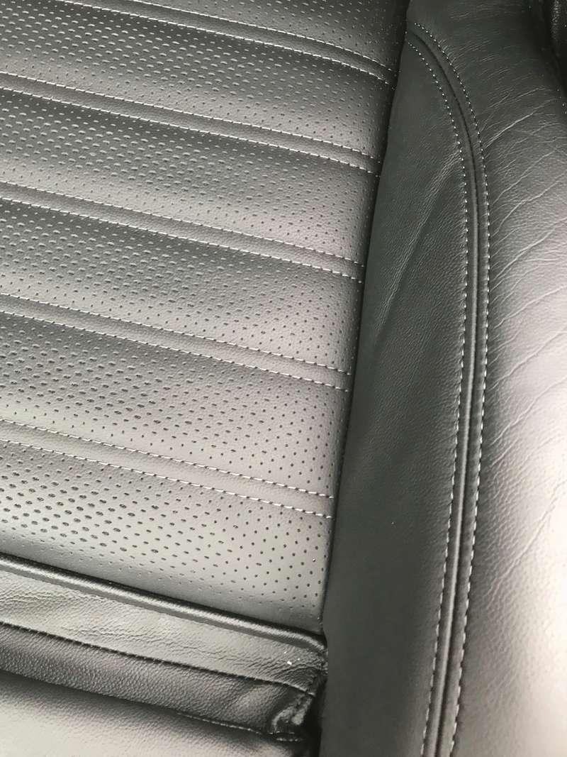 Auto nuova, sedili in pelle rovinati? Img_0210