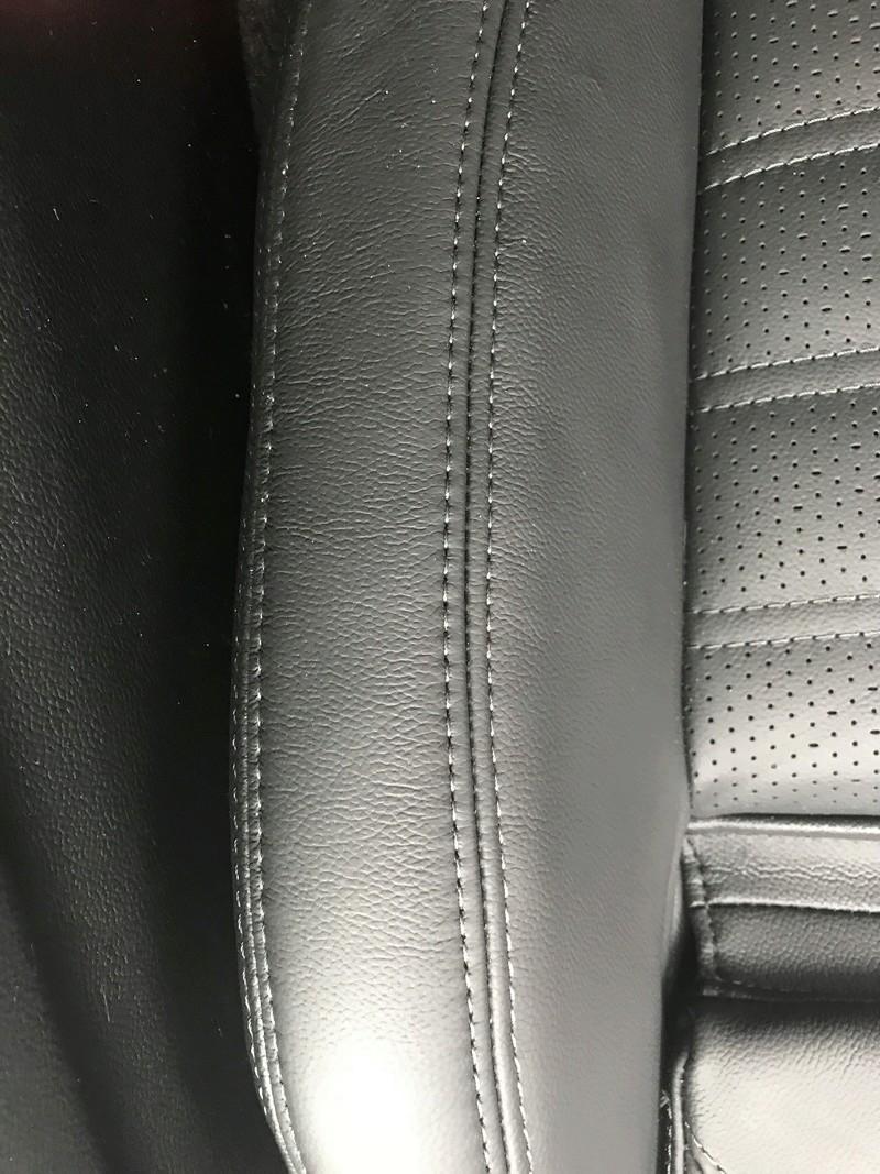 Auto nuova, sedili in pelle rovinati? Img_0211