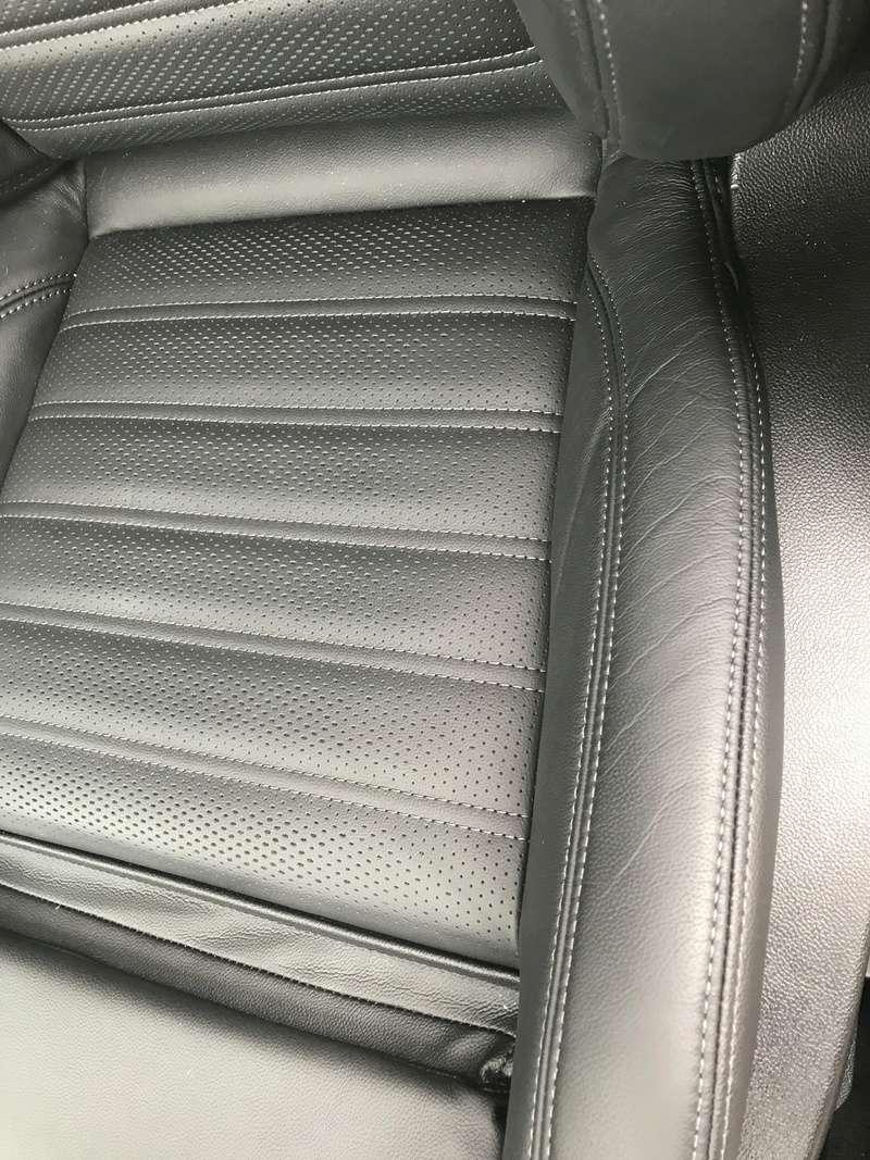 Auto nuova, sedili in pelle rovinati? Img_0213