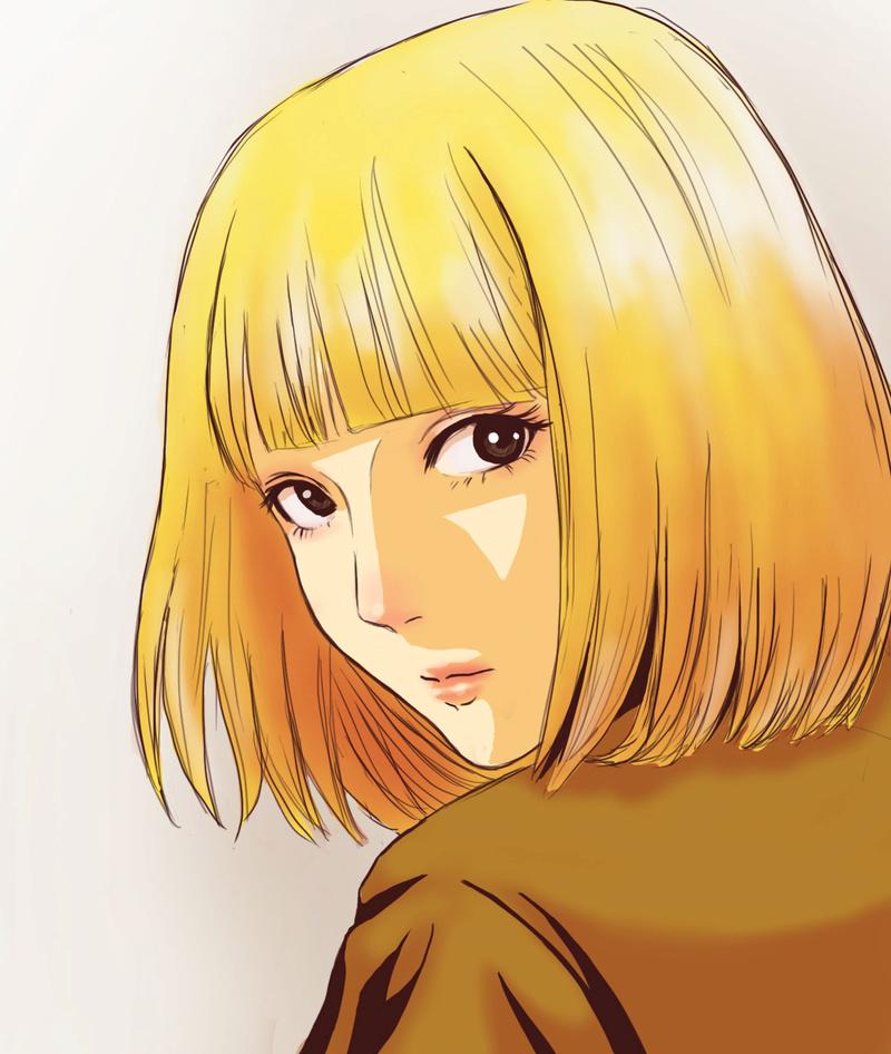 Hana Midorikawa Aryuna10