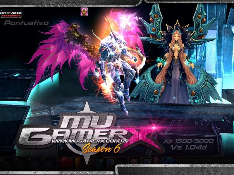 MU GAMER X - SEASON 6 Screen10