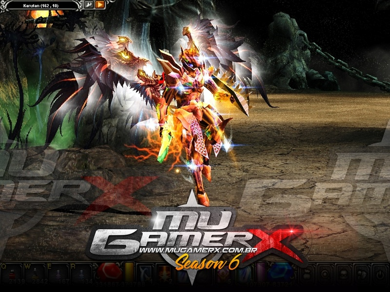 MU GAMER X - SEASON 6 Screen11
