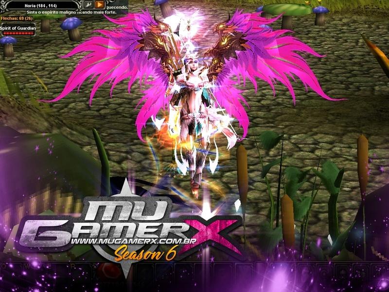 MU GAMER X - SEASON 6 Screen12
