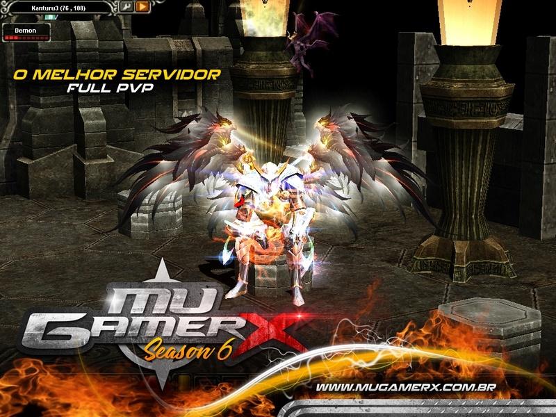 MU GAMER X - SEASON 6 Screen13