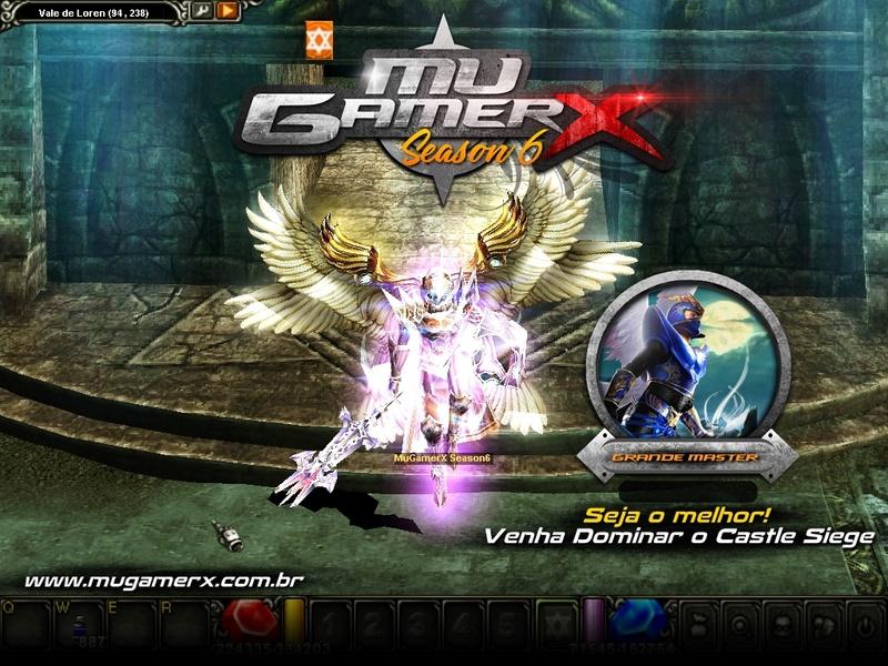MU GAMER X - SEASON 6 Screen14
