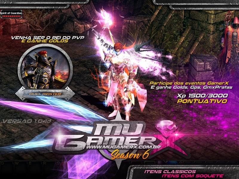 MU GAMER X - SEASON 6 Screen15
