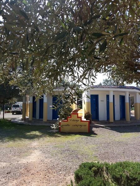 [Maroc Camp/Dernières nouvelles] camping des oliviers à Ounagha/Essaouira 3_201810