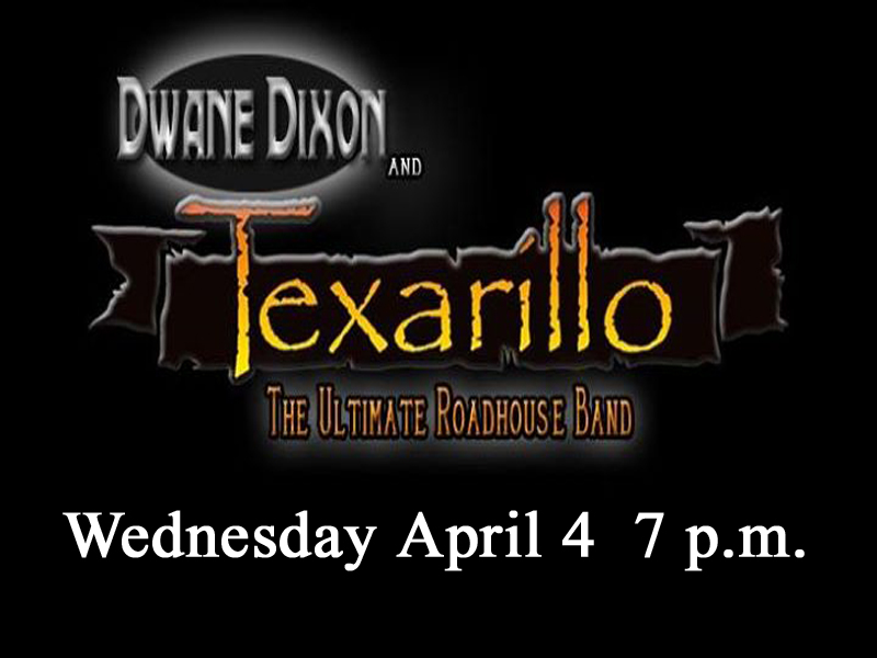 Texarillo with Dwane Dixon April 4  Texari10