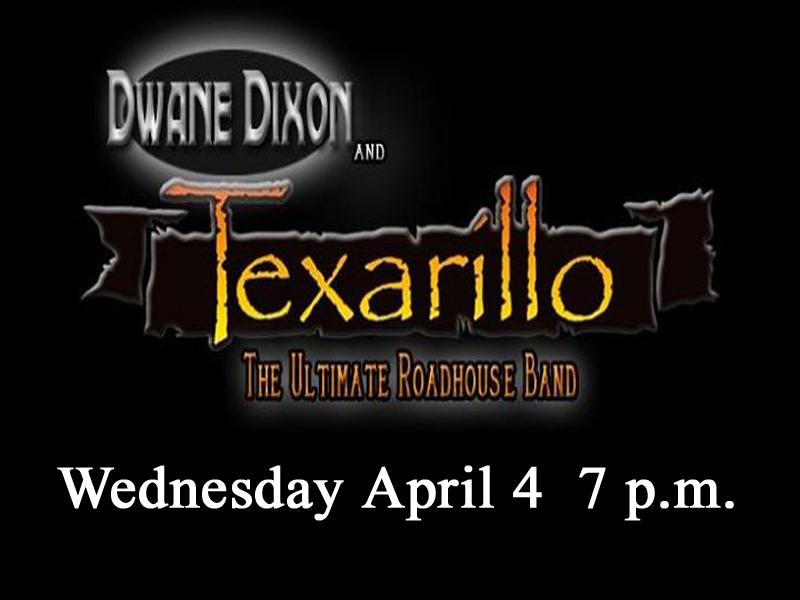 Texarillo with Dwane Dixon April 4  Texari10