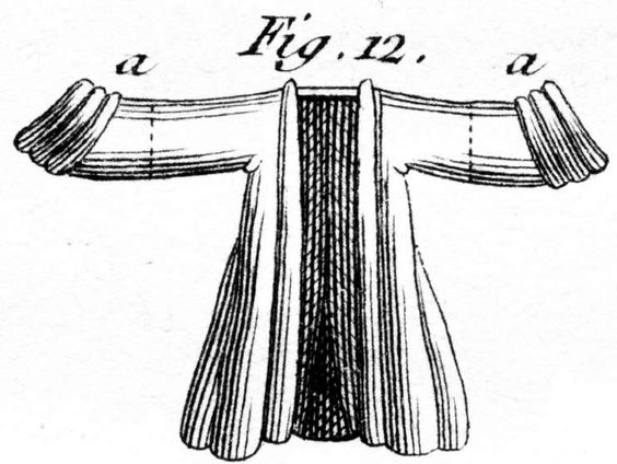 Manteau de lit D28a8710