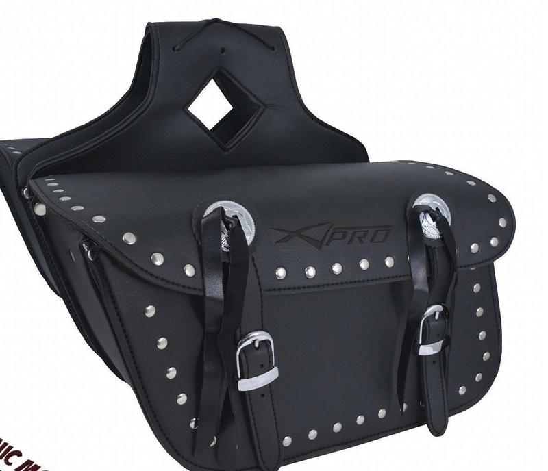 Alforjas y accesorios para la SL S-l16010