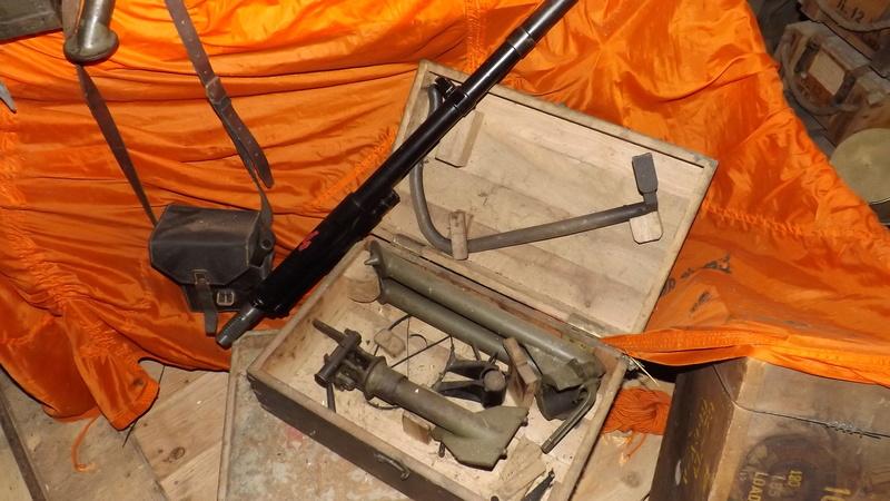 mitrailleuse Breda Dscf1124