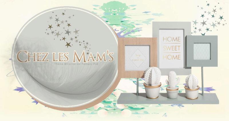 Chez les Mam's