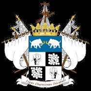 {LED} Ambassade en Grand-Duché de Zollernberg Armoir11