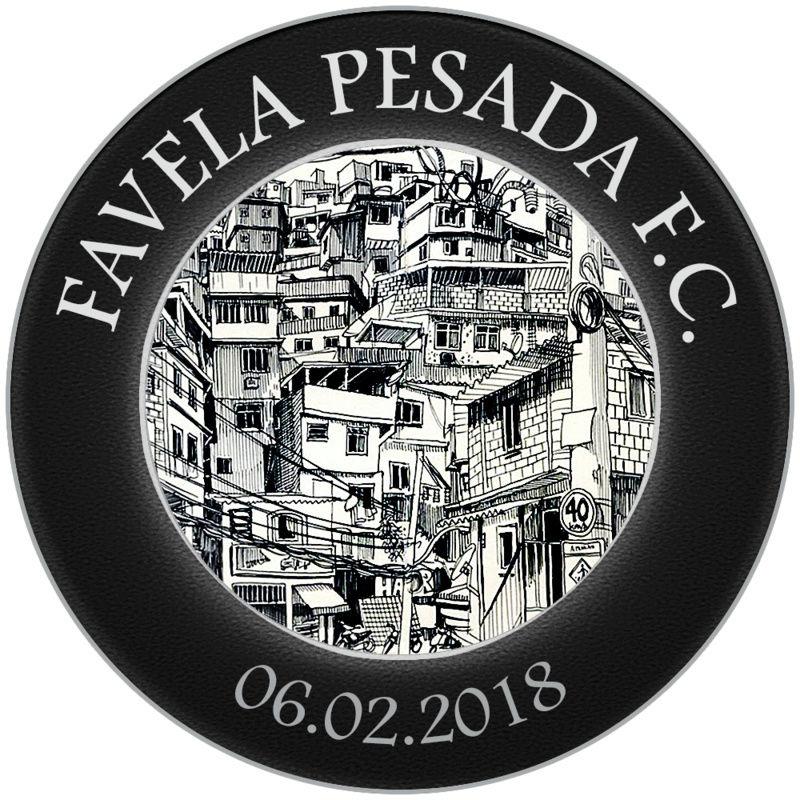 (ESC) Favela Pesada  Favela10
