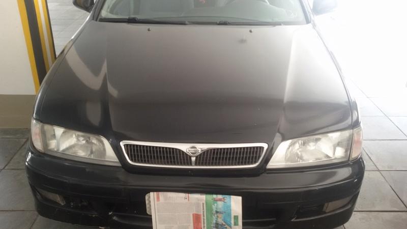 Peças para Nissan Primera 1997 GXE P11 20180310