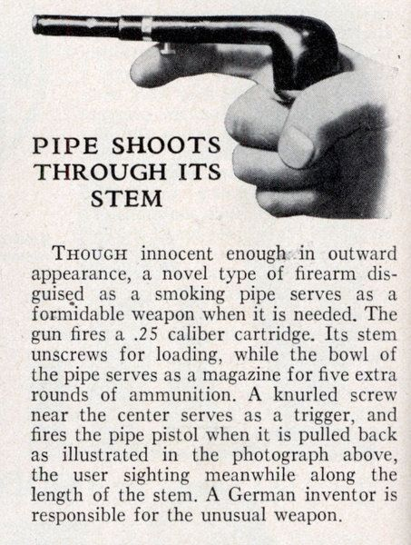 PIPE SHOOTER Bbe62510