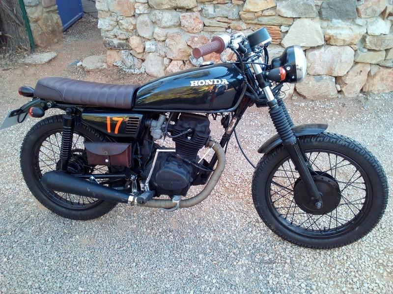 voila la derniere moto 21273711