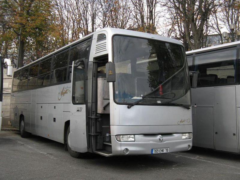 Autocars MAJESTI 1e11